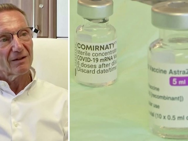Nach Diskussionen um Vakzin: Hausarzt: Nachfrage nach Astrazeneca hoch, könnten noch mehr verimpfen
