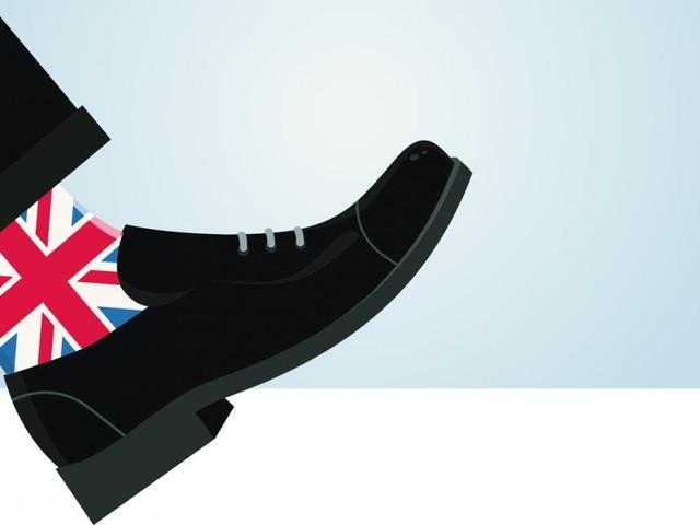 So long, komische Europäer - Warum die Briten die EU nie mochten