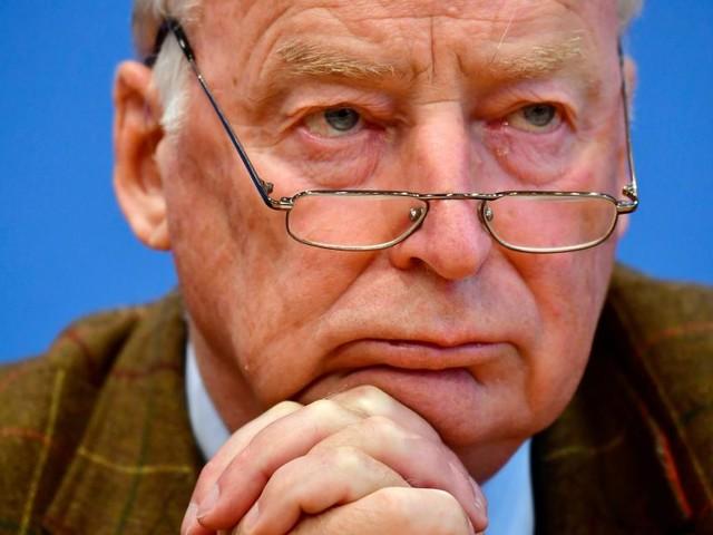 AfD löste Islamkontroverse im Deutschen Bundestag aus