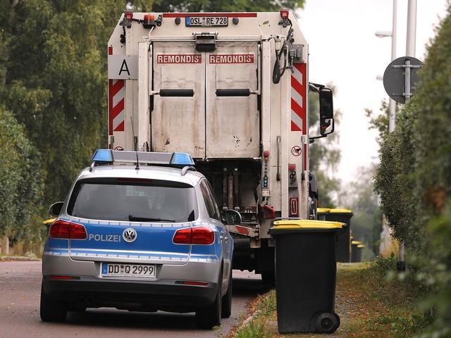Großröhrsdorf in Sachsen: 16-Jährige getötet – 15-Jähriger festgenommen