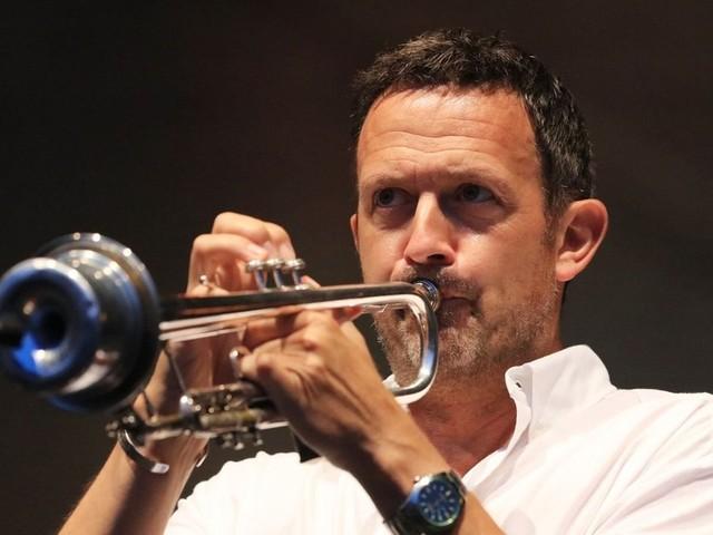 Jazz-Trompeter Till Brönner wird 50