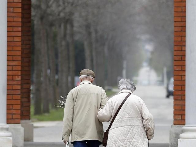 Pensionssplitting kaum genutzt