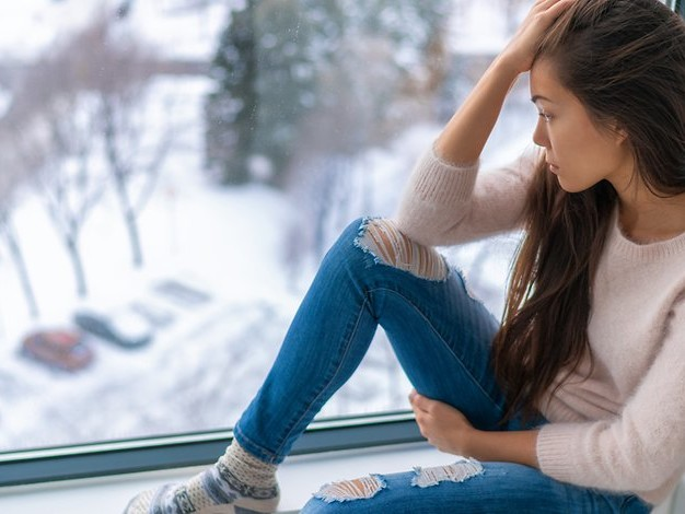Schlechte Laune adé - : Tipps gegen die Unzufriedenheit