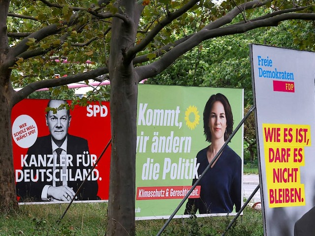 Die Zeit nach der Wahl: Was spricht für welche Koalition?