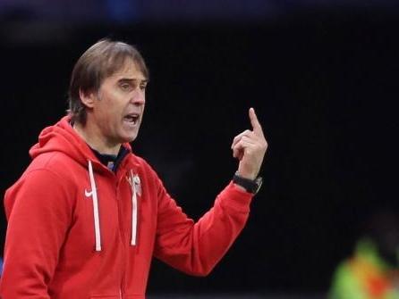 Wolfsburgs Gegner Sevilla springt mit Sieg auf Platz zwei