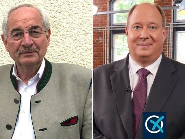 Prominente CDU-Politiker: Irmer und Braun scheitern in mittelhessischen Wahlkreisen