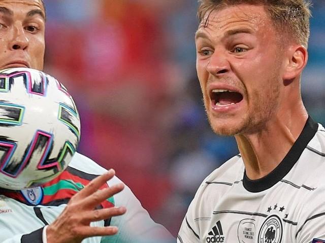 Fußball-EM 2021: Deutschland – Portugal heute im Free-TV