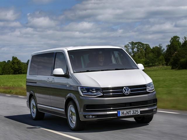 Apple setzt auf VW-Fahrzeuge