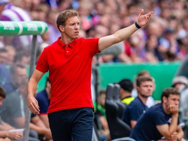 DFB-Pokal kompakt: Nagelsmann zittert bis zum Schluss