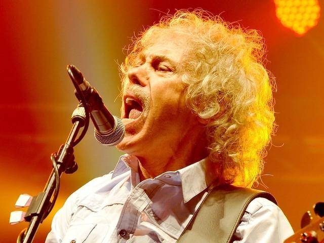 Im Alter von 72 Jahren - War jahrelang schwerkrank: Status-Quo-Bassist und Mitgründer Alan Lancaster ist tot