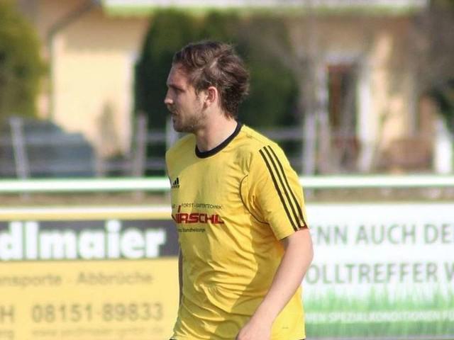 TSV Perchting-Hadorf wittert trotz Niederlage gegen Uffing Morgenluft