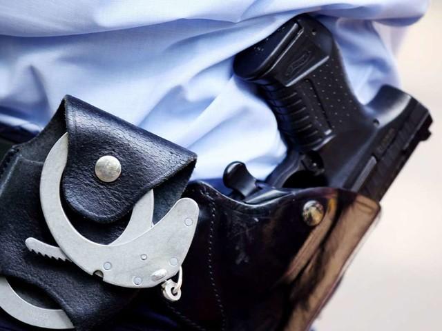 Stuttgart-Mitte: Einbrecher auf frischer Tat ertappt
