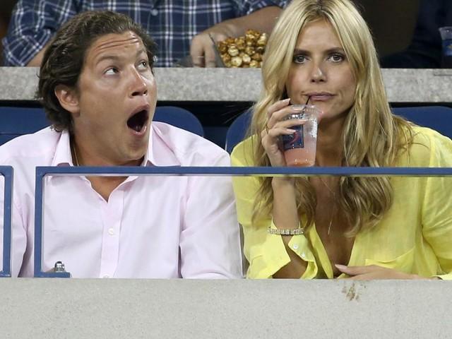 Was treibt eigentlich Heidi Klum-Ex Vito Schnabel?