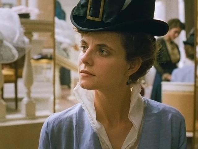 Oscarpreisträger László Nemes: Die Illusion der Hüte