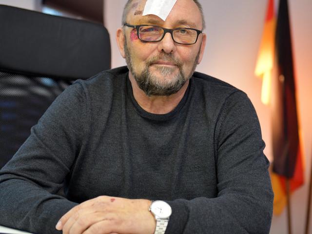 AfD-Mann Magnitz: Internes Schreiben offenbart AfD-Medienstrategie nach Angriff