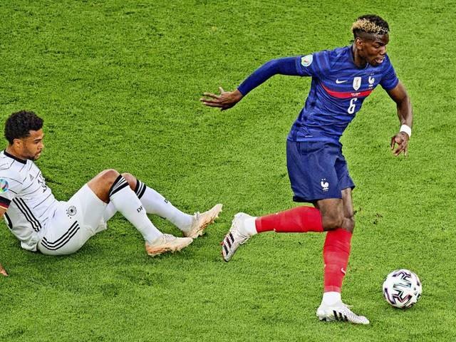 EM 2021: Der Weltmeister startet beeindruckend