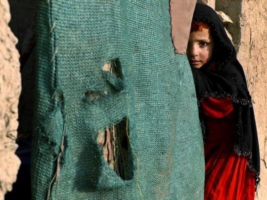 US-Regierung - 100 Millionen US-Dollar für afghanische Flüchtlinge bewilligt