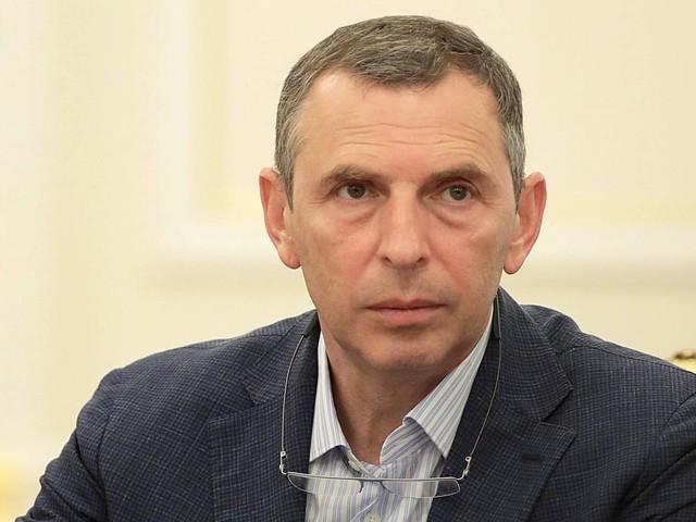 Ukraine: Offenbar Mordanschlag auf engen Berater des Präsidenten