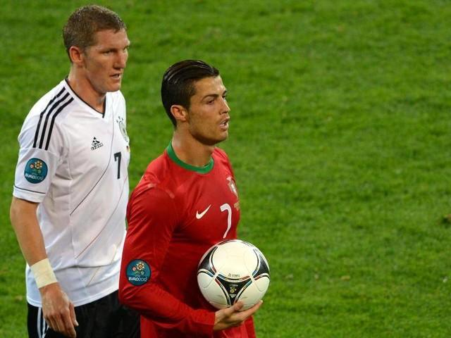 Nationalmannschaft: Keine Angst vor Ronaldo: DFB-Elf mit starker Portugal-Bilanz