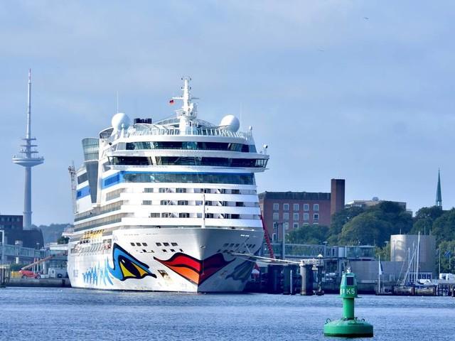 Impfpflicht bei Tui und Aida Cruises: Welche Kreuzfahrten betroffen sind