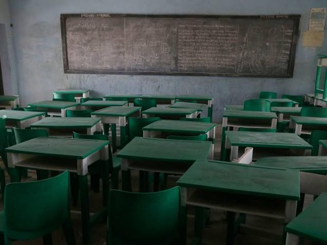Unbekannte entführen dutzende Schulkinder aus Internat in Nigeria