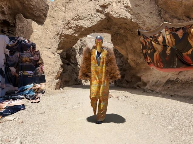 """Digitale Mode: """"Die Welt braucht nicht mehr physische Kleidung"""""""
