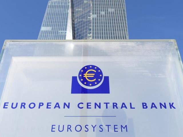 EZB erhöhte Wachstumsprognose 2021 für Euroraum auf 4,7 Prozent