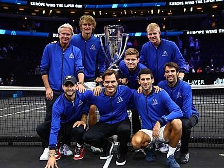 Tennis: Laver Cup live sehen: So läuft die Übertragung