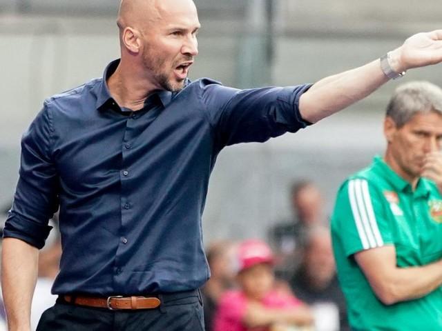 Rapid könnte im Play-off der Europa League auf Sturm treffen