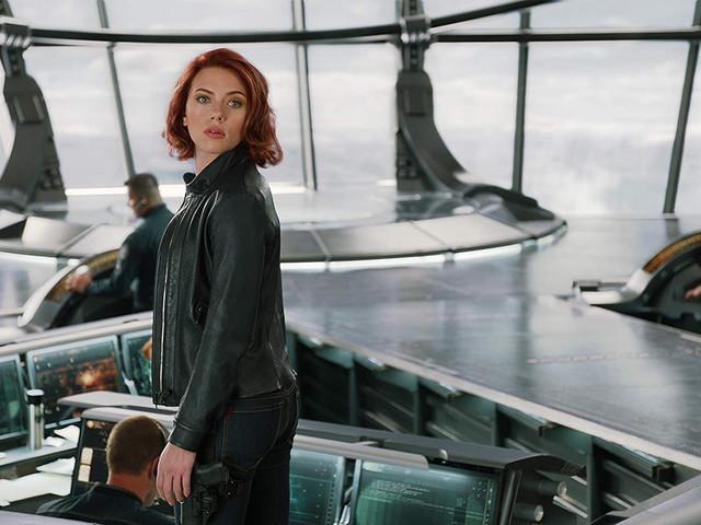 Marvel: Diese Filme kommen ab 2020 ins Kino