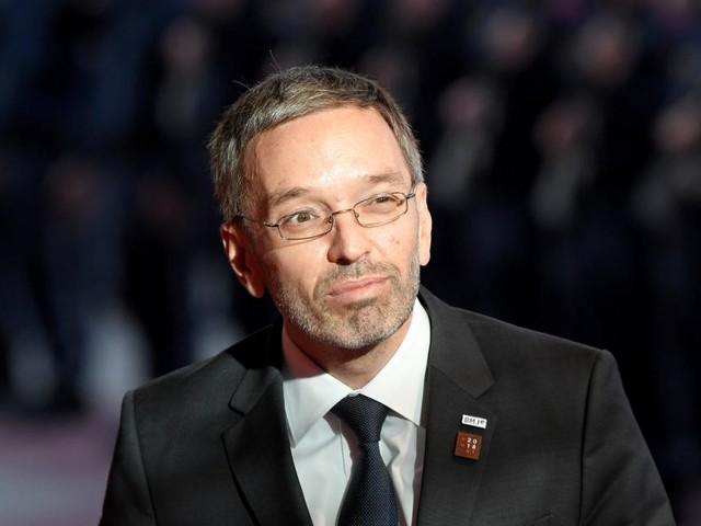 """Herbert Kickls Sündenregister: Der """"Staatsfeind Nummer eins""""?"""