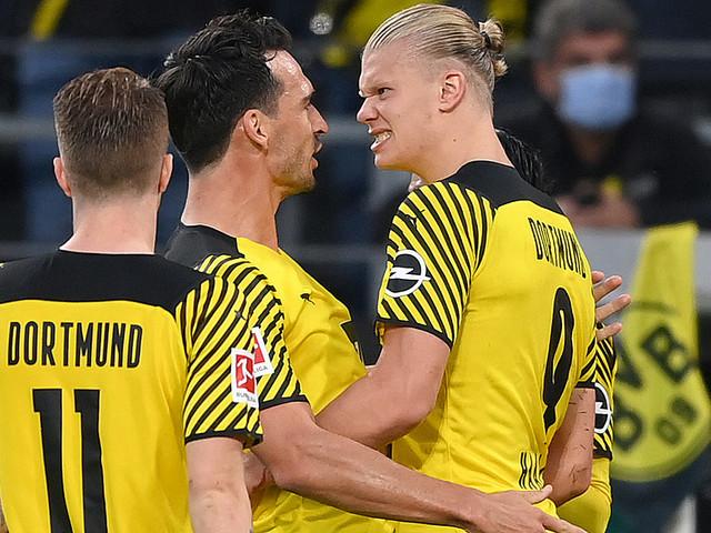 "Bundesliga: Hummels vergisst BVB-Tore, hält Lobrede - und verrät, wo Haaland ""ganz, ganz schwach"" war"