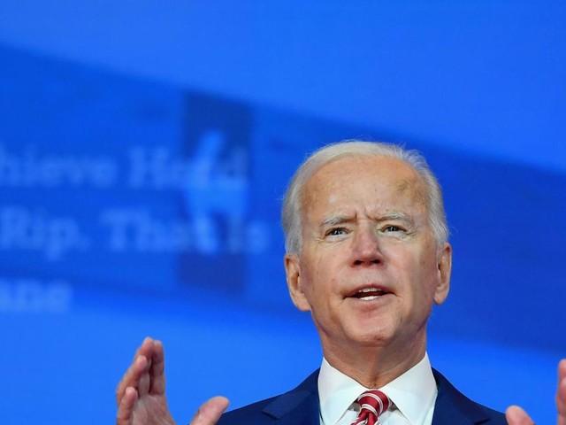 US-Wahl: Biden verspricht Wählern kostenlose Corona-Impfung