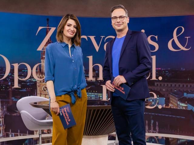 """Infos zu """"Zervakis & Opdenhövel Live"""": Gäste, Thema, Sendetermine und Übertragung"""