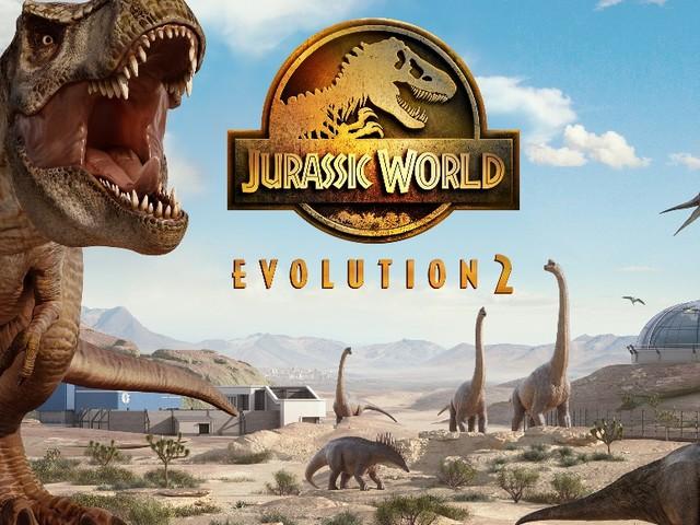 Jurassic World Evolution 2 erscheint am 9. November 2021 für PC, PS5, Xbox Series X S, PS4 und Xbox One