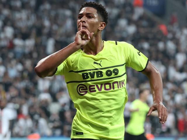 Bundesliga: Wer zeigt / überträgt BVB vs. Union Berlin heute live im TV und Livestream?