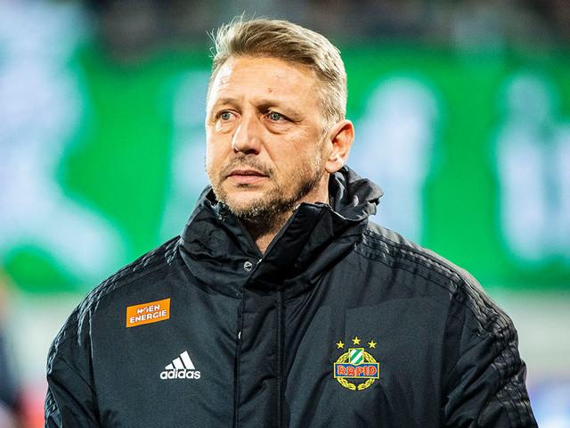 Bundesliga Österreich: Rapid verlängert mit weiteren Talenten