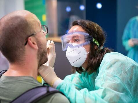 RKI meldet 3539 Neuinfektionen – Sieben-Tage-Inzidenz steigt auf 19,4