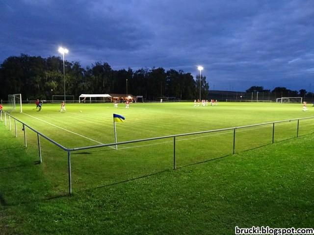 FSG Paasdorf – FSG Zwentendorf 7:1 (7:0)