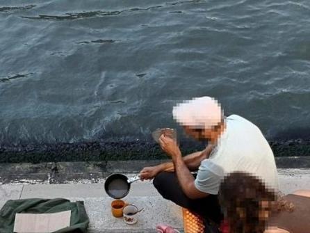 Deutsche kochen Kaffee in Venedig – fast 1000 Euro Strafe