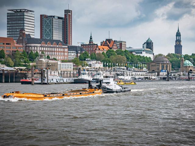 Corona-Lage in Hamburg: Inzidenzwert sinkt leicht – sieben Tote