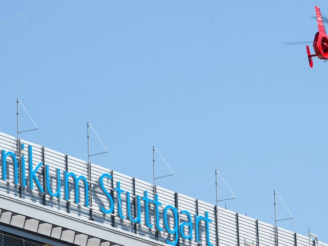 "Prozess zu Stuttgarter Klinikskandal: ""Es herrschte Goldgräberstimmung"""