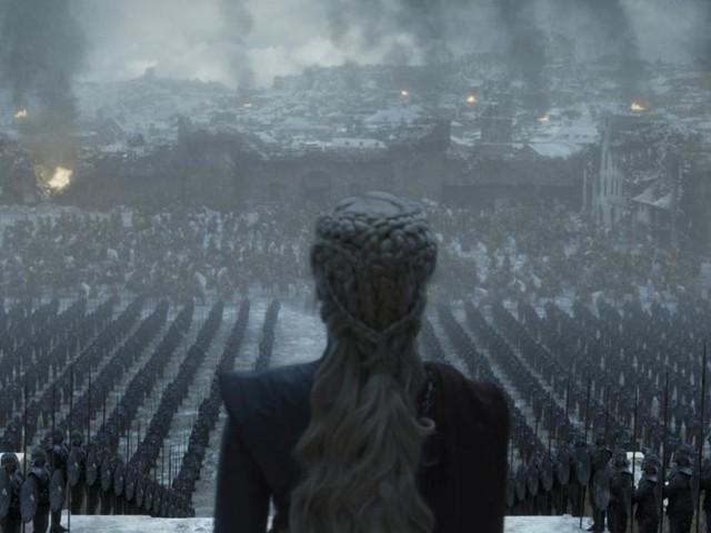 """Game of Thrones""-Finale: So endet das Fantasy-Epos"
