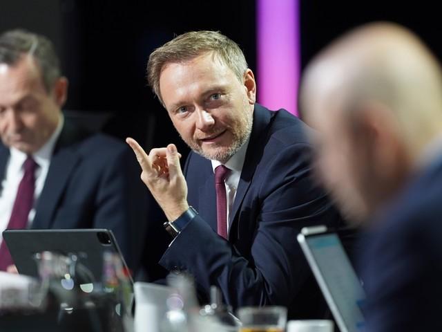 FDP-Parteitag stimmt überraschend für Drogenfreigabe – und korrigiert sich
