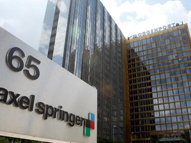 Medienkonzern: Axel Springer will Zahl der Journalisten auf mehr als 3000 aufstocken