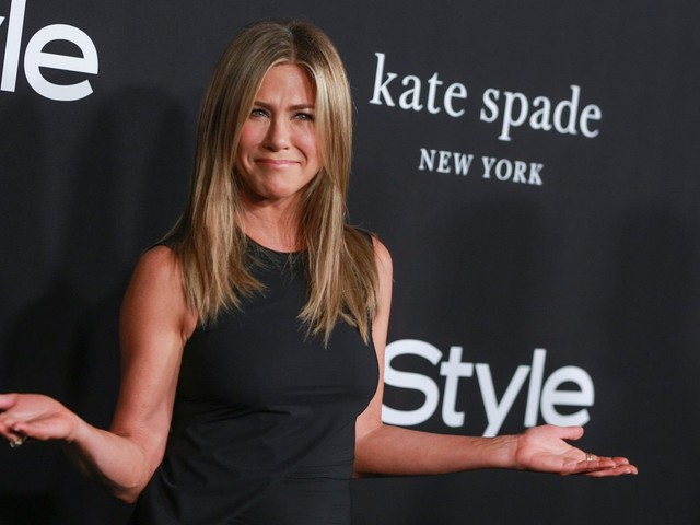 Insta-Neuling Jennifer Aniston knackt Weltrekord mit Account