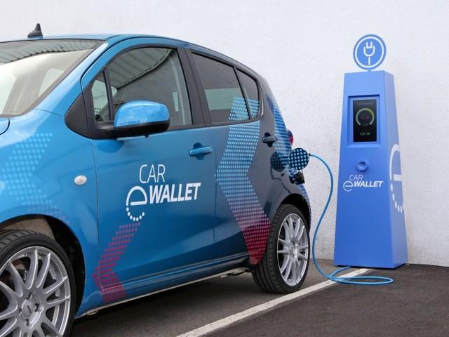 IBM beteiligt sich an Zahlungsdienst Car eWallet