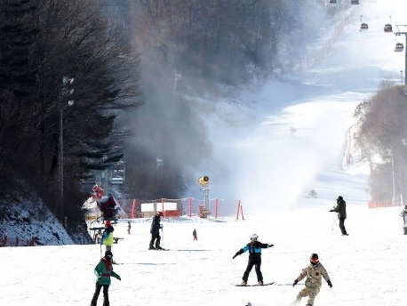 Pyeongchang 2018: Die Angst der Athleten vor Olympia