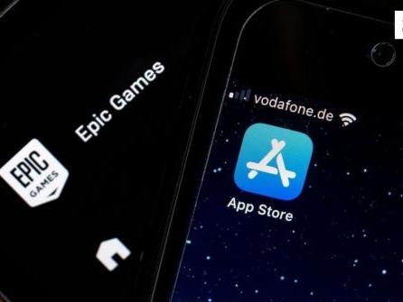 """""""Fortnite"""" kommt vorerst wohl nicht wieder in den App Store"""