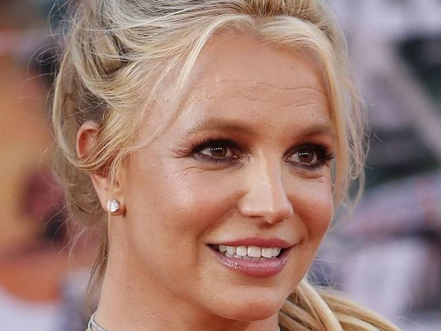 Britney Spears teilt gegen ihre Hater aus